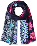 Desigual FOULARD_RECTANGLE NEW DANCE - Châle pattern_name - Femme