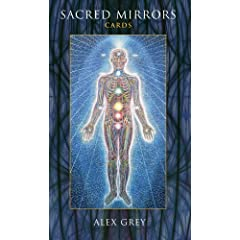 Sacred Mirrors Cards
