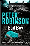 Bad Boy Peter Robinson