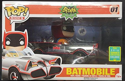 dc-comics-pop-rides-vinyl-vehicle-with-figure-66-chrome-batmobile-sdcc-2016-exclusive-12-cm-funko-mi