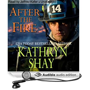 After the Fire: Hidden Cove Series, Volume 1 (Unabridged)