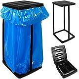 Müllsackständer für Müllsäcke bis max. 60 LITER - 70 x