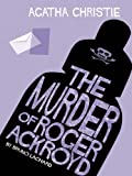 The Murder Of Roger Ackroyd (0007250614) by Agatha Christie