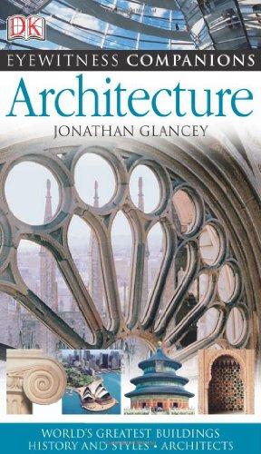 Eyewitness Companions: Architecture (Eyewitness Companion Guides)