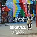 Changing [feat. Paloma Faith]