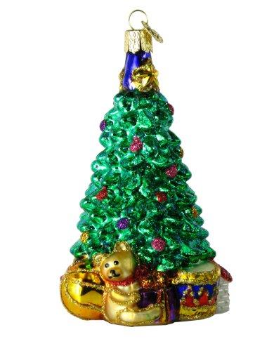 Christmas Morning Tree Ornament