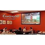 Elite Screens ezFrame CineGrey 5D, 135