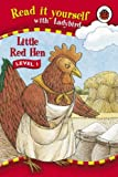Little Red Hen (Read It Yourself - Level 1)