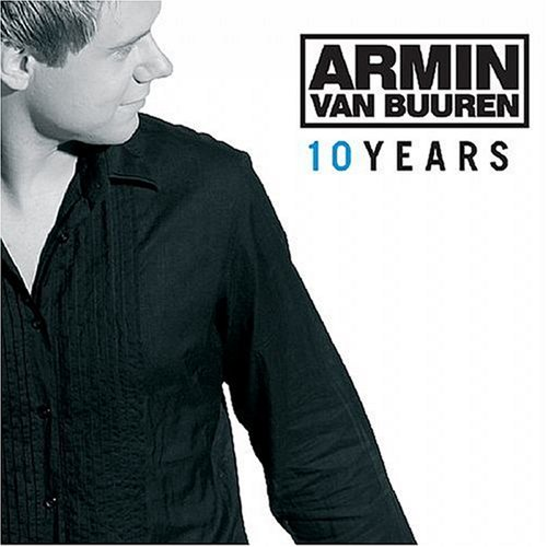 Armin Van Buuren - 10 Years (Bonus CD) - Zortam Music