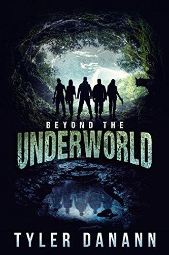 Book: Beyond The Underworld by Tyler Danann