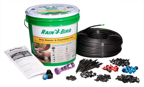RAIN BIRD DRIPPAILQ – Drip Irrigation Repair and Expansion Kit