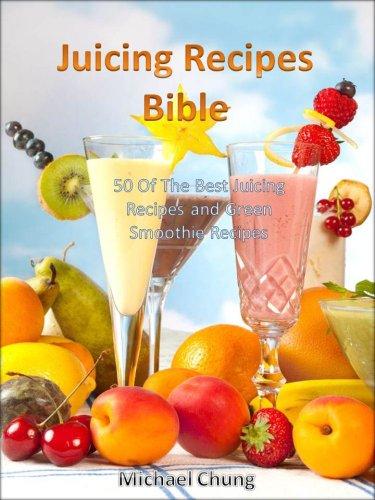 Best Juicer Recipes For Health