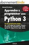 Apprendre � programmer avec Python 3:...