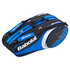 Buy BABOLAT Club Line 12 Racquet Bag by Babolat