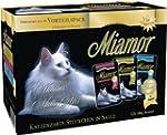 Miamor Katzenfutter Ragout Royal Mult...