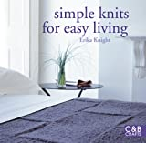 Simple Knits for Easy Living (1843406322) by Knight, Erika