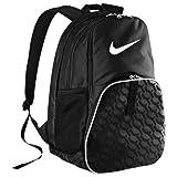 (ナイキ)Nike Product BlackBlackWhite Brasilia 6 XL Backpack バックパック バッグ リュック Black ブラック / Black 【並行輸入品】