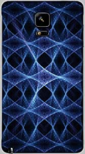 Timpax protective Armor Hard Bumper Back Case Cover. Multicolor printed on 3 Dimensional case with latest & finest graphic design art. Compatible with only Samsung Galaxy Note 4. Design No :TDZ-20173