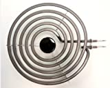 Whirlpool Stove Surface Burner Element 660533