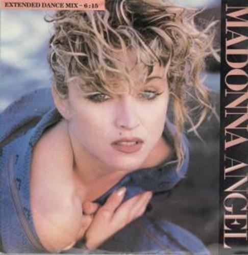 Madonna - 1985 - Zortam Music