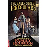 The Adventure of the Family Reunion (The Baker Street Irregulars, Edge)by Dan Boultwood