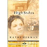 High Stakes (The Baxter Series #4) ~ Kathy Herman