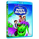 Pete's Dragon (1977) [ Blu-Ray, Reg.A/B/C Import - United Kingdom ]