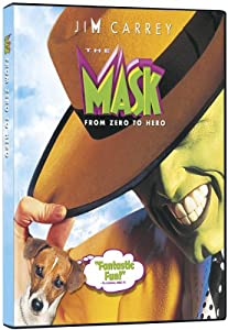 The Mask [DVD]