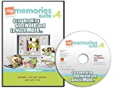 Software - MyMemories Suite 4.0 Digital Scrapbooking Software