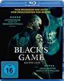 Black's Game - Kaltes Land [Blu-ray]
