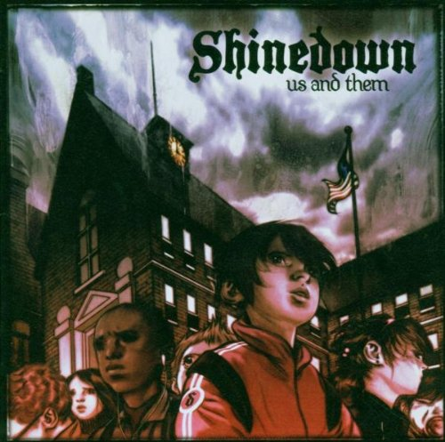 SHINEDOWN - Us & Them - Zortam Music