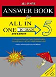 Answer Book: For All-In-One to Grade 5 (2nd Edition)