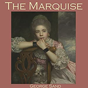 The Marquise Audiobook