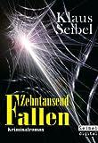 Zehntausend Fallen (Ellen Faber Krimis 2)
