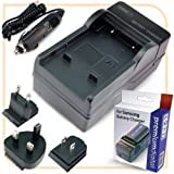 PremiumDigital Replacement Samsung HMX-F80 Battery Charger