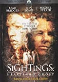 Sightings: Heartland Ghost [Reino Unido] [DVD]