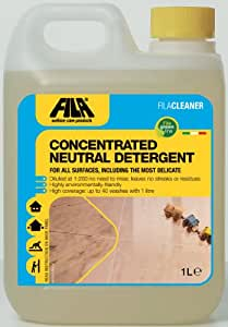 FilaCleaner Stone & Tile Floor Cleaner 1 litre