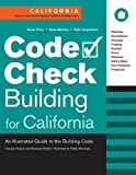Code Check Building for California