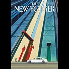 The New Yorker, October 12th 2015 (Margaret Talbot, John Colapinto, Emily Nussbaum)  by Margaret Talbot, John Colapinto, Emily Nussbaum Narrated by Dan Bernard, Christine Marshall