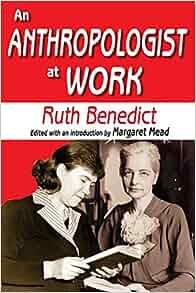 Margaret Mead Biography