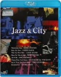 Image de Jazz & City ‾V-music‾ [Blu-ray]