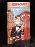 img - for London Calling (Adam Sharp #2) book / textbook / text book