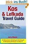 Kos & Lefkada Travel Guide: Attractio...