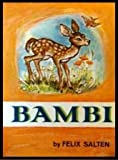 img - for Bambi book / textbook / text book
