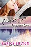 img - for Finding Love in Forgotten Cove (Island County Series Book 1) book / textbook / text book