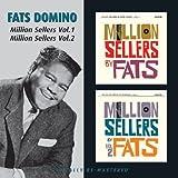 echange, troc Fats Domino - Million Sellers Vol.1&2
