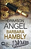 Crimson Angel: A Benjamin January historical mystery set in New Orleans and Haiti (A Benjamin January Mystery)