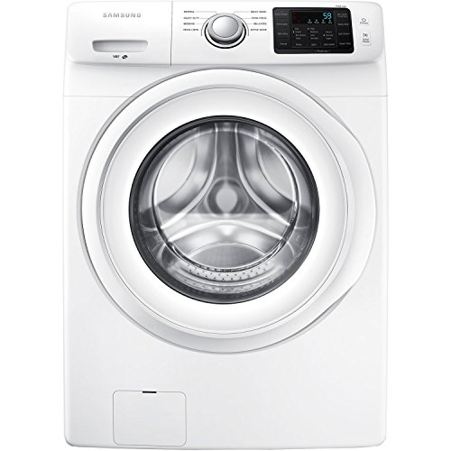 samsung wf42h5000aw energy star 4 2 cu ft front load washer with smart care white washers. Black Bedroom Furniture Sets. Home Design Ideas