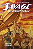 img - for Doc Savage: The Miracle Menace book / textbook / text book