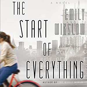 The Start of Everything Audiobook